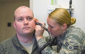 Ear Checkup